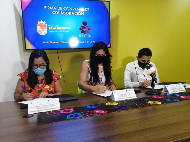 Chiapas continúa con mayores índices de analfabetismo a nivel nacional