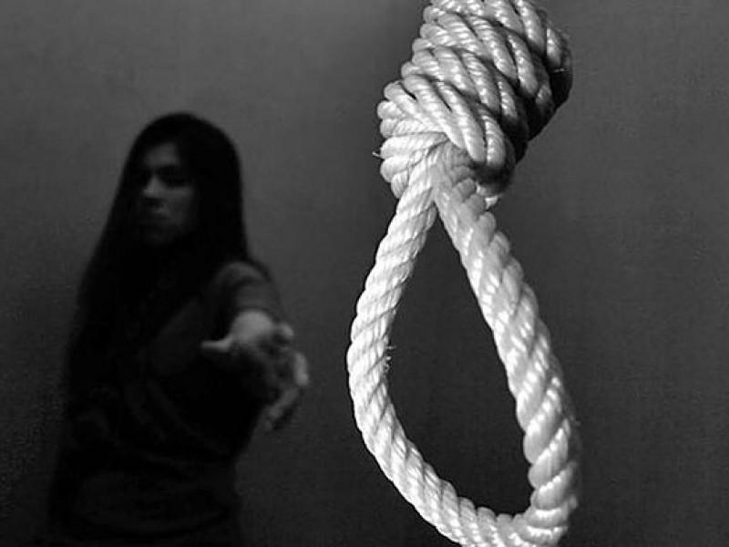 Chiapas cuarto lugar nacional en suicidios
