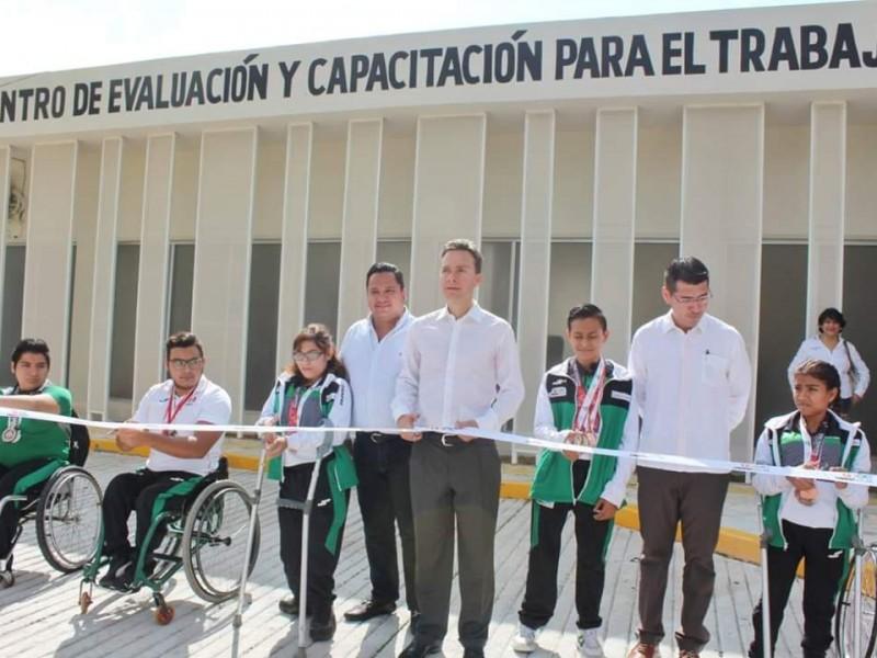 Chiapas cuenta con un Centro de Capacitación