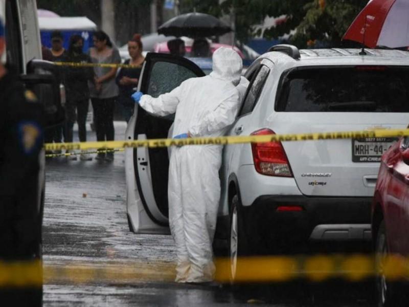 Chiapas dentro de los estados con más homicidios dolosos