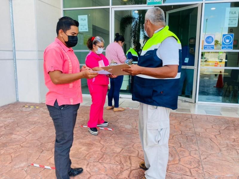 Chiapas distribuye quinto lote de vacuna Covid