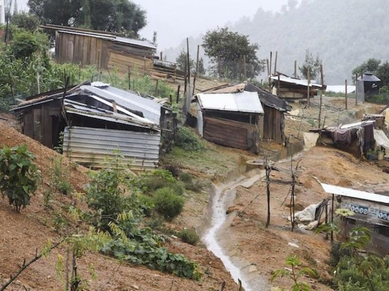 Chiapas el estado con más pobres en México
