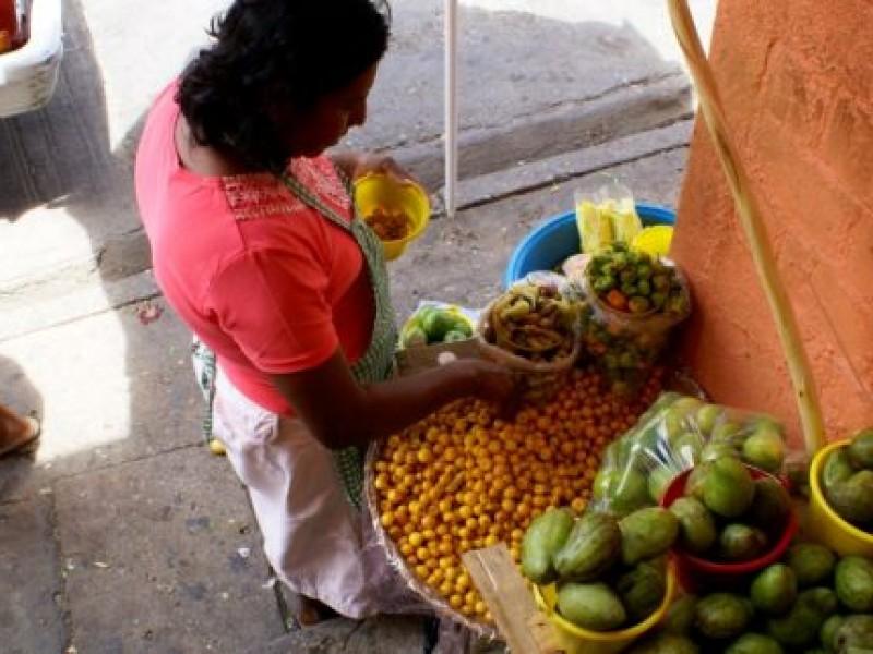 Chiapas el único estado sin crecimiento económico