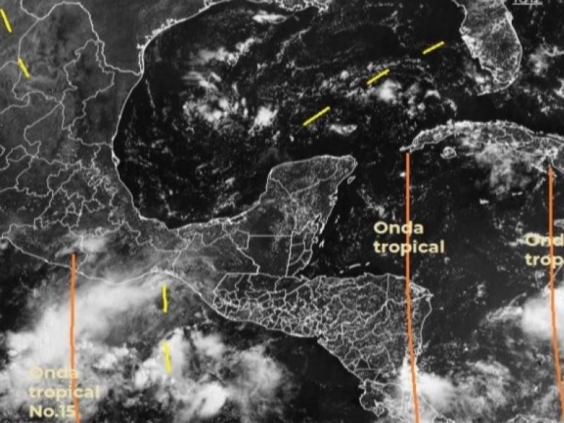 Chiapas entre los estados afectados por canícula