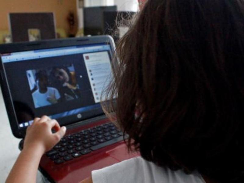Chiapas la entidad con menor acceso a internet