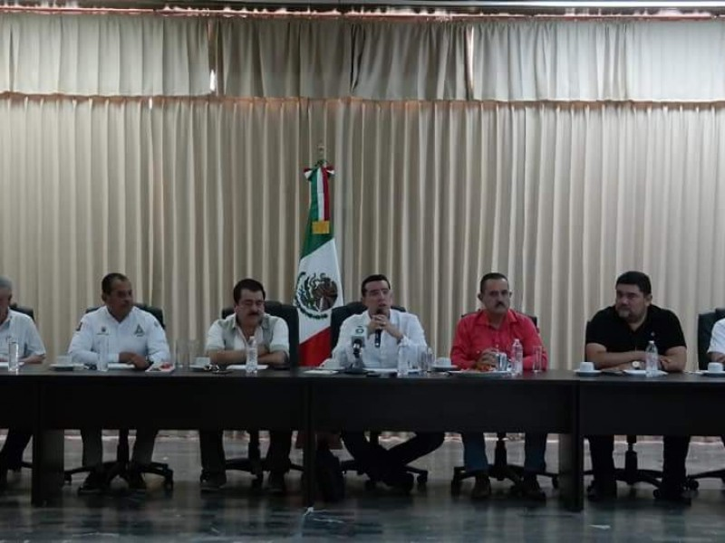 Chiapas la Evaluación de ingreso al Servicio Profesional