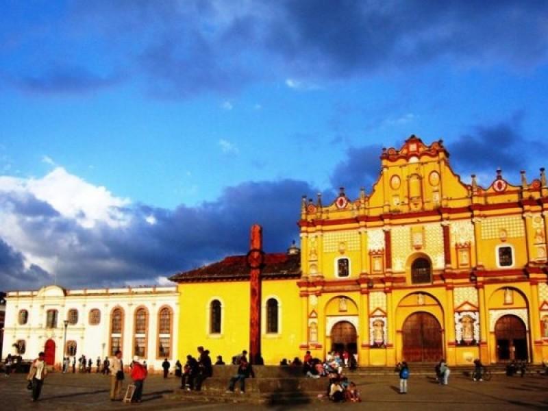 Chiapas presente en tianguis turístico