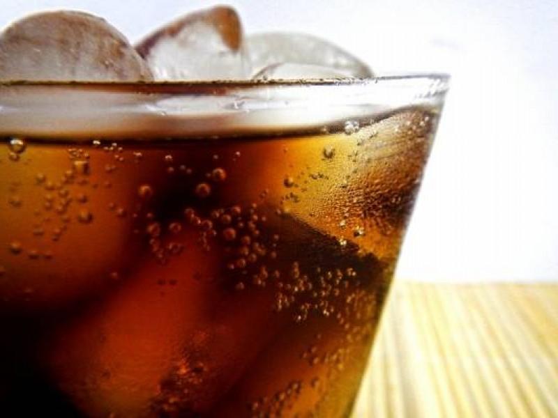 Chiapas primer lugar en consumo de refrescos.