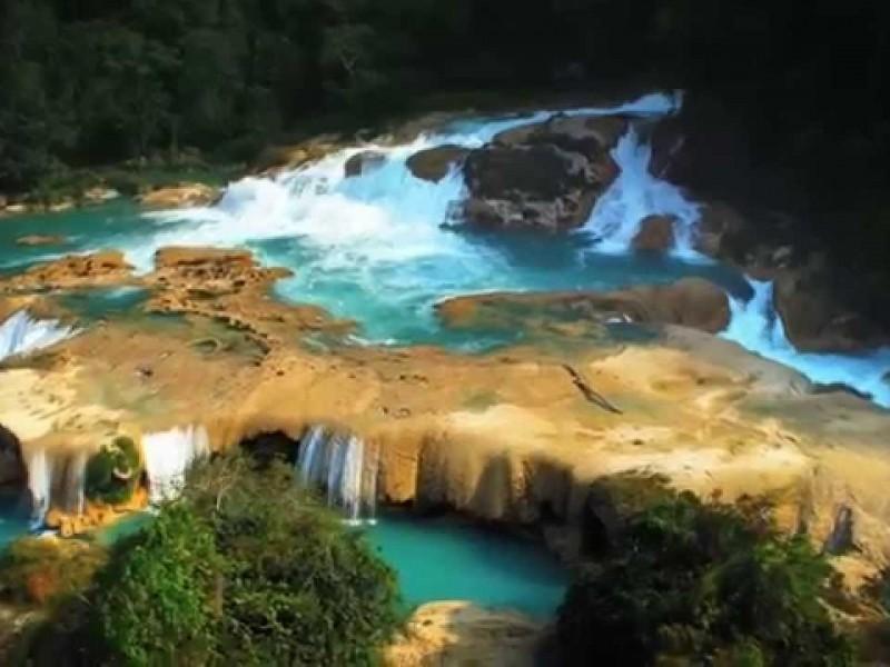 Chiapas recibe sello internacional Safe Travels