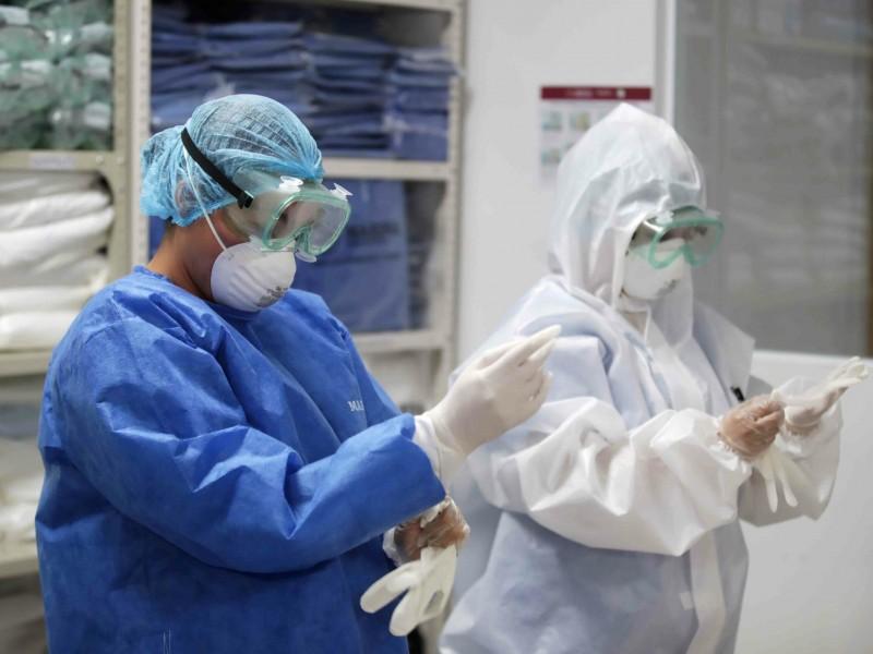 Chiapas registra acumulado de 7mil 42 casos