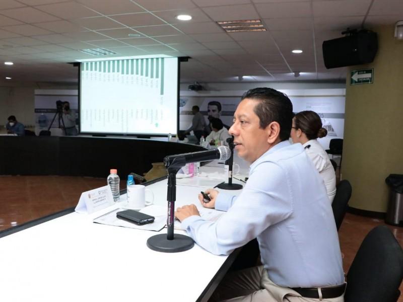Chiapas segundo lugar nacional con mayor disminución en incidencia delictiva
