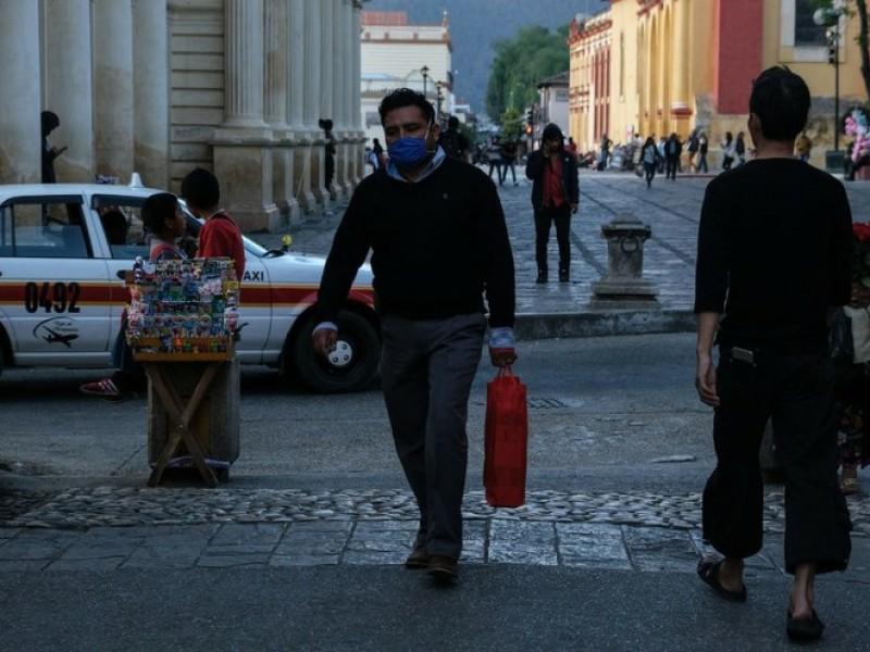 Chiapas supera los 10 mil casos de COVID-19