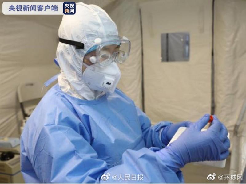 China anuncia vacuna contra coronavirus, se probará en humanos