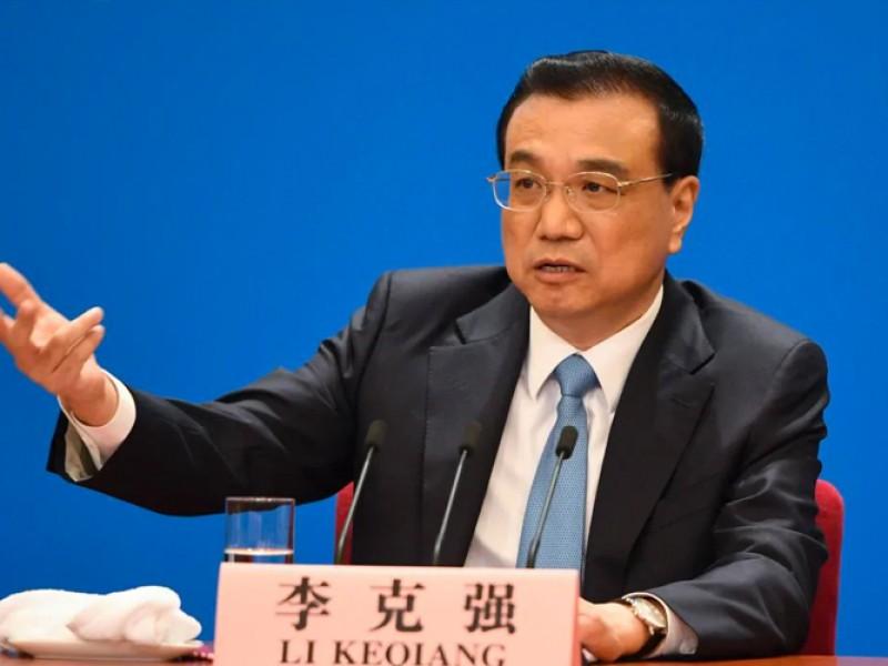 China busca aliados ante las amenazas de Trump