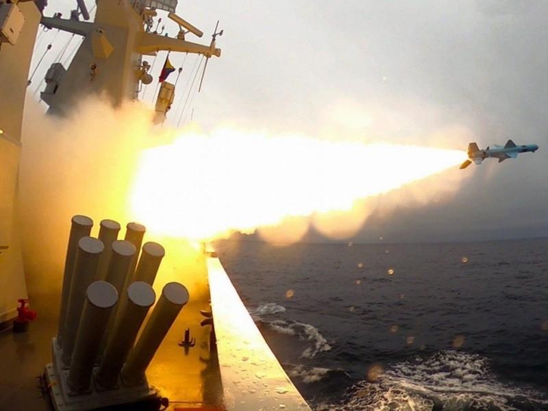 China cierra zona del mar Amarillo por simulacros militares