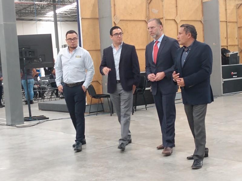 China consolida una inversión más en Querétaro