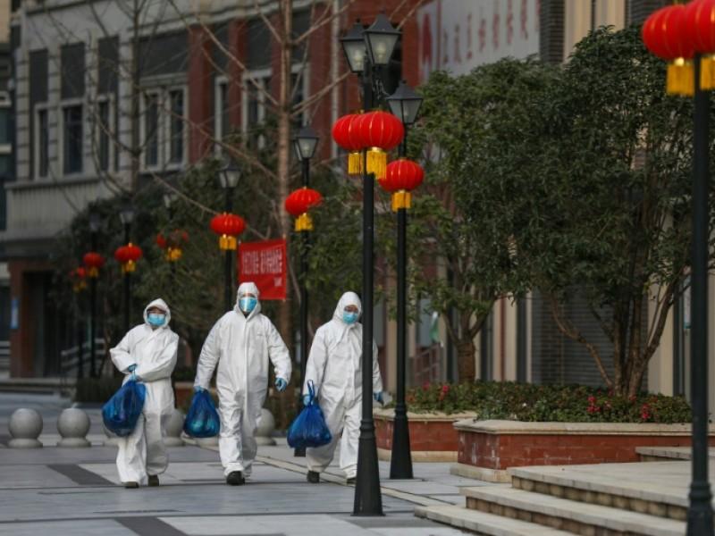 China da luz verde para investigar origen del Covid-19