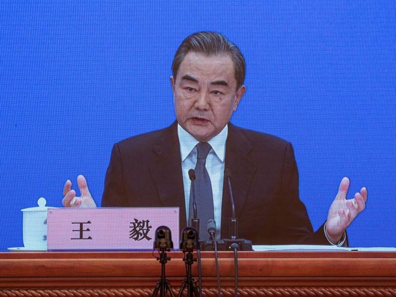 China denuncia que EUA la empuja a nueva Guerra Fría