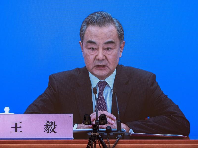 China exige a Estados Unidos evitar