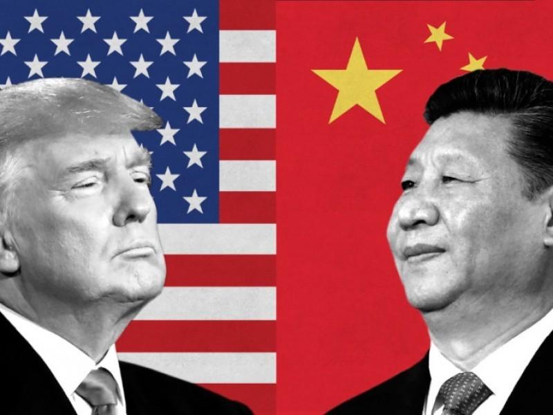 "China pide a EUA detener ""provocaciones"""