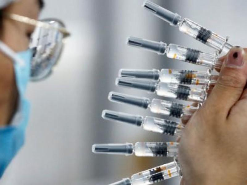 China se une a programa de vacunas COVAX