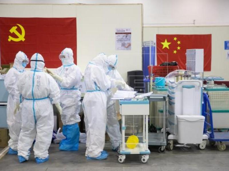 China supera los mil millones de vacunados contra Covid-19