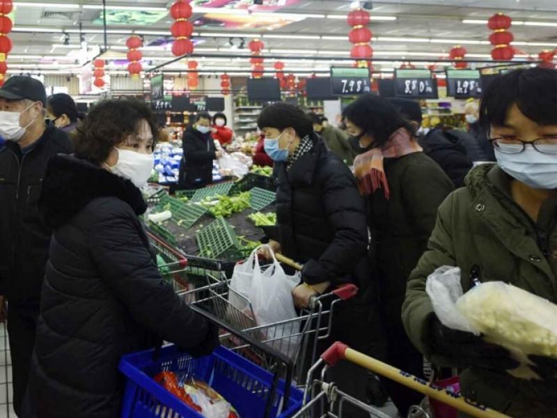 China trata de mantener a las ciudades aisladas