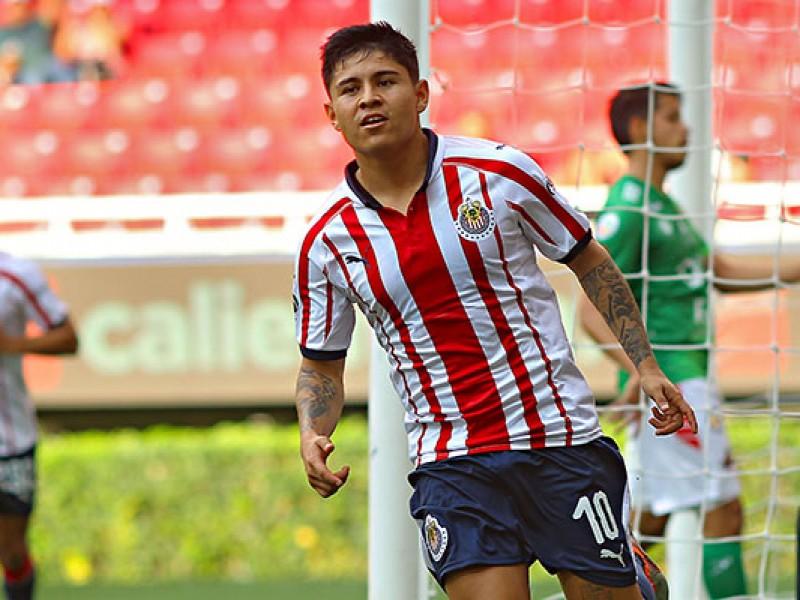 Chivas agarra oxígeno de la Copa