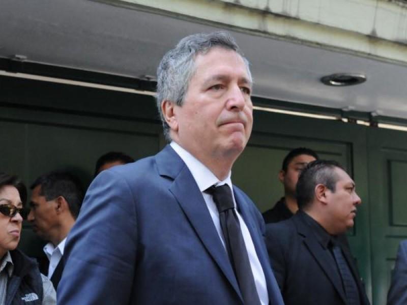 Chivas no está en venta: Jorge Vergara