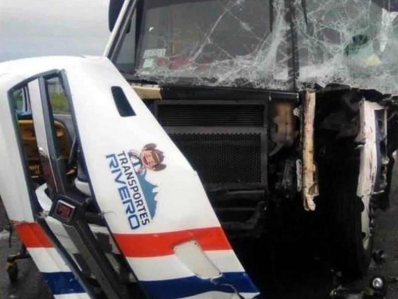 Choque deja 19 lesionados en NL