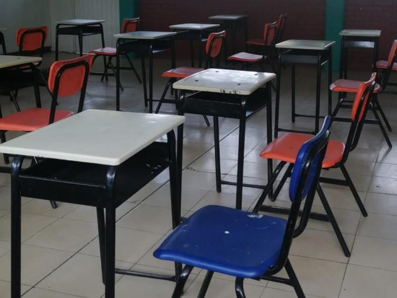 Ciclo Escolar 2020-2021 inicia segunda etapa de enseñanza a distancia