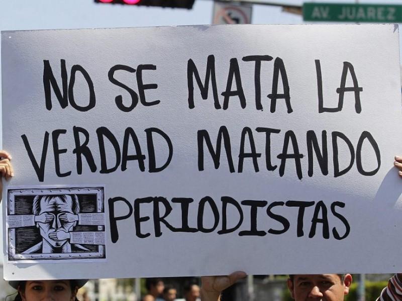 CIDH admite caso de periodista mexicano asesinado hace 16 años