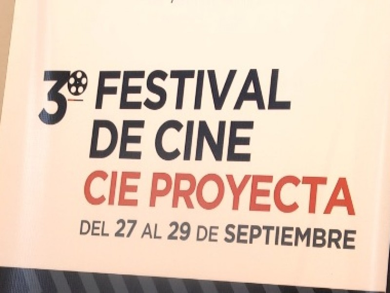 CIE convoca a concurso de cortometrajes