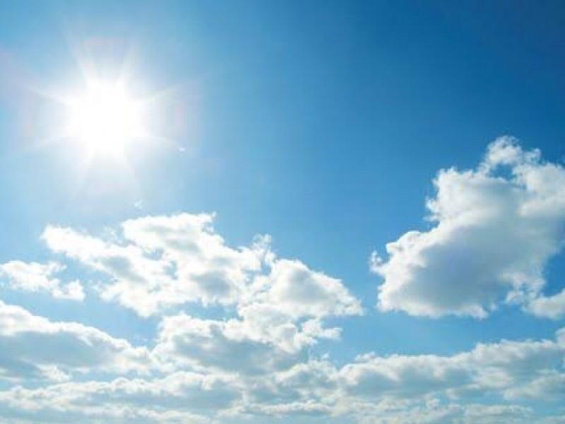 Cielo despejado para Sonora este sábado