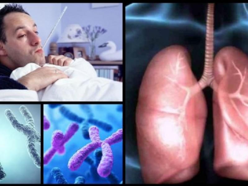 Científicos estadounidenses descubren nueva enfermedad mortal en hombres