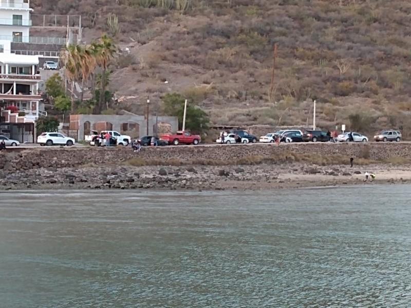 Cientos llegan a las playas, advierten posible tercera ola Covid-19