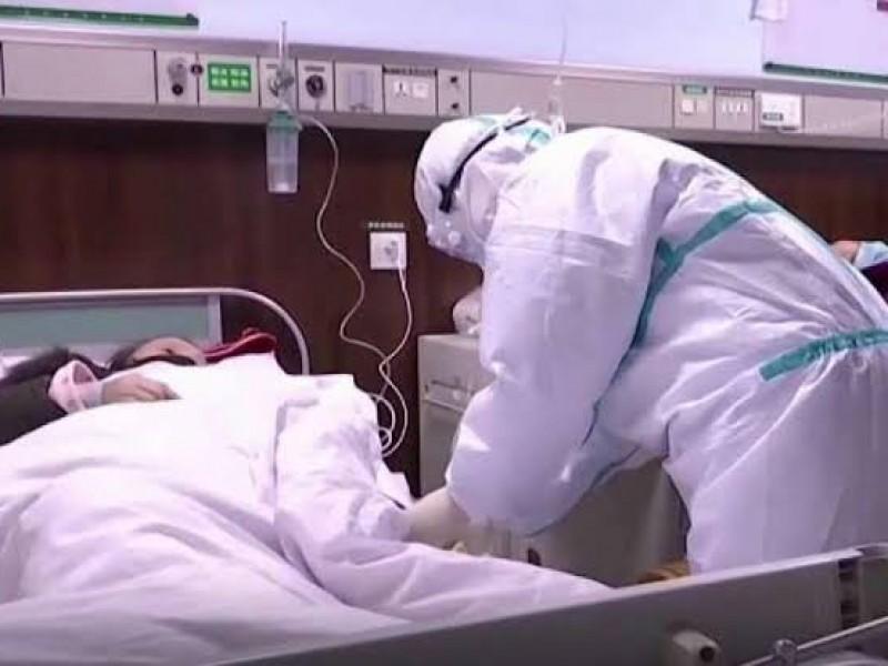 Nayarit suma 21 contagios de COVID-19 y 1 fallecimiento