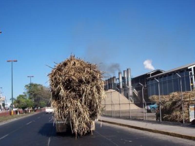Cierra zafra con más de 100 mil toneladas de azúcar