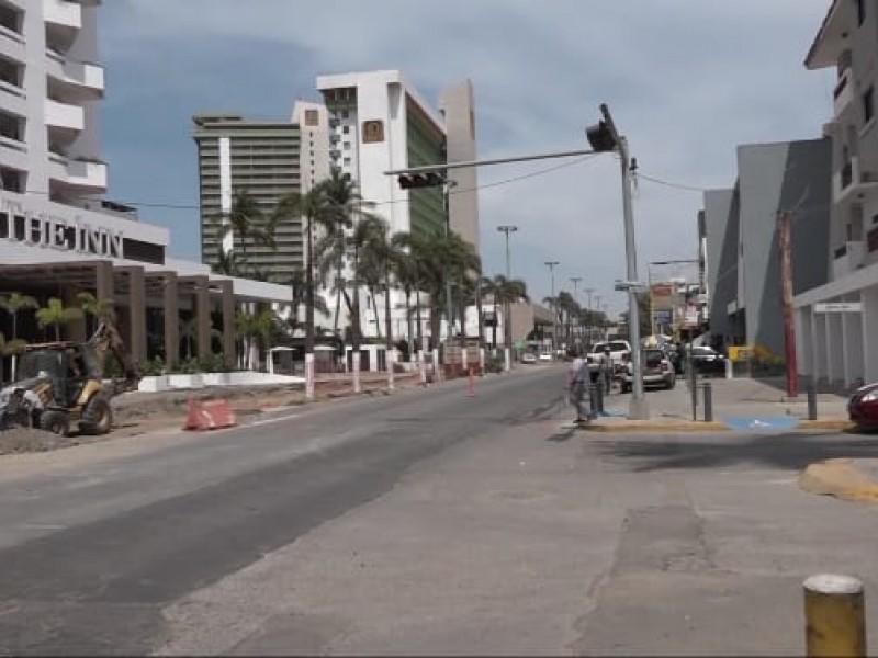 Cierran 5 hoteles del puerto: 3 son  del Gobernador