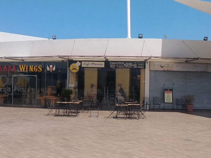 Cierran bares en Sahuayo por contingencia