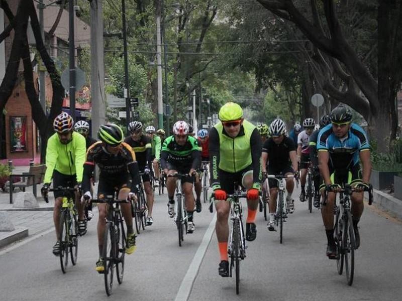 Cierran calles por eventos deportivos