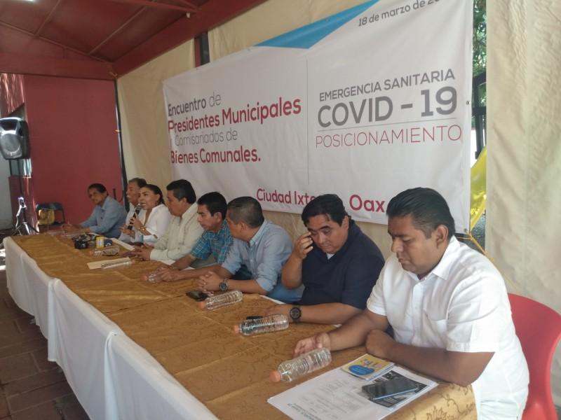 Cierran de manera temporal los balnearios de Talcotepec y Laollaga
