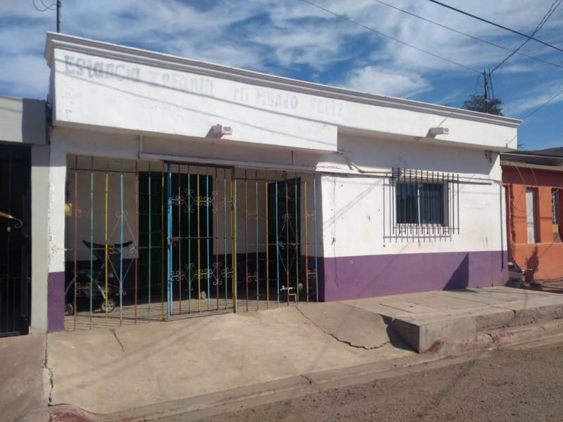 Cierran estancias infantiles SEDESOL en Cajeme