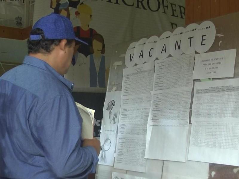 Cierran filas con el desempleo en Zamora