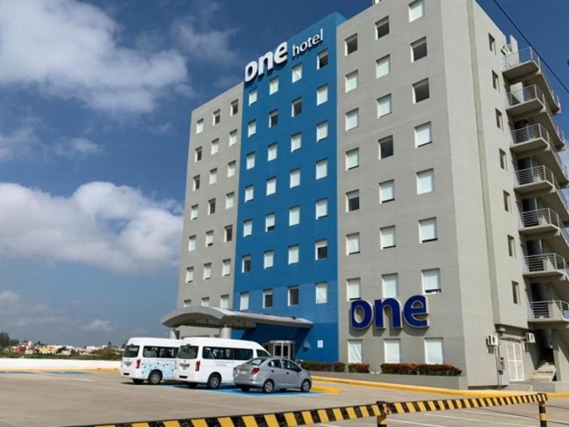 Cierran hoteles por Coronavirus en Veracruz