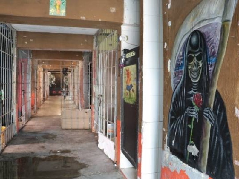 📹🚨🔥Cierran Penal de Topo Chico; lugar de masacres