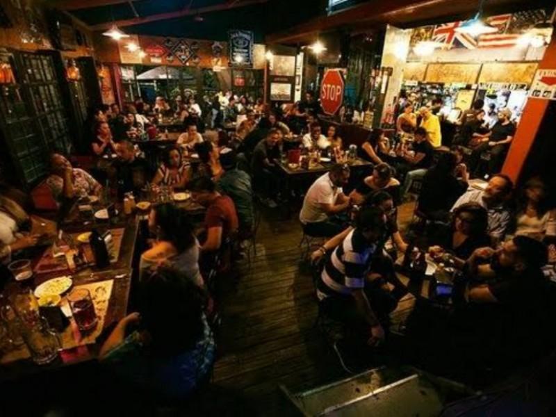 Cierre de bares rebasaría el 40% con nuevas medidas