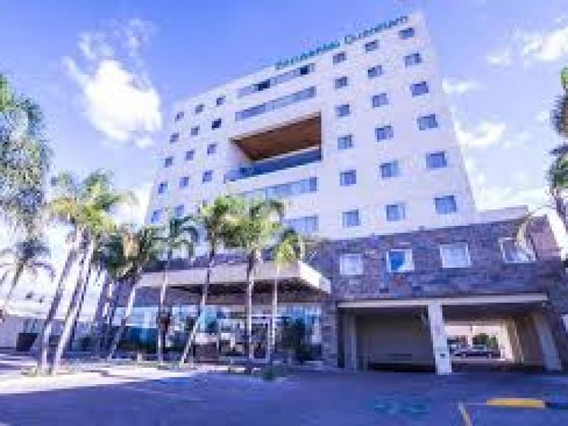 Cierres de hoteles es por remodelación
