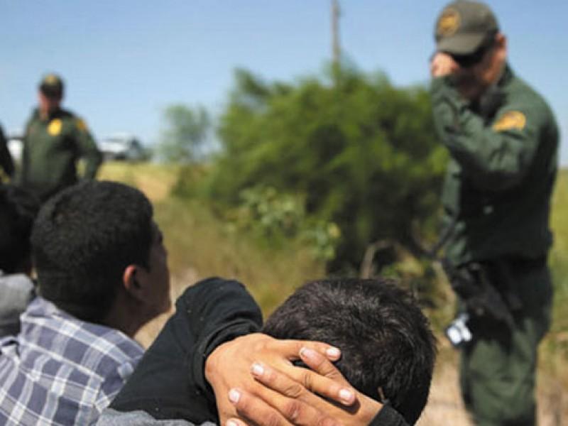 """Cifra """"sin precedentes"""" de migrantes detenidos en julio rompe récord"""