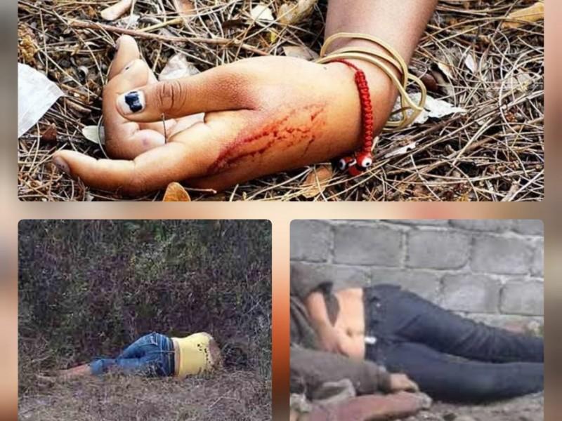 Cifras oficiales de feminicidios no concuerda con organizaciones en Oaxaca